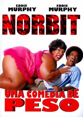Norbit: Uma Comédia de Peso - DVDRip Dual Áudio