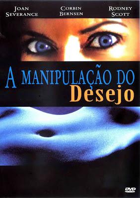 A Manipulação do Desejo - DVDRip Dublado