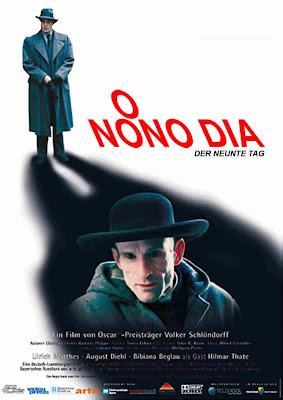 O Nono Dia - DVDRip Dublado