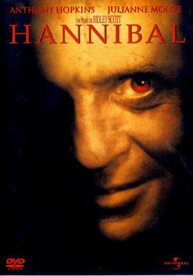 Hannibal - DVDRip Dual Áudio