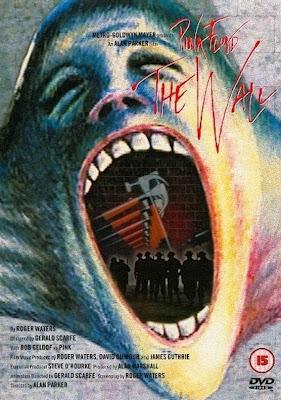 Pink Floyd: The Wall - DVDRip Legendado