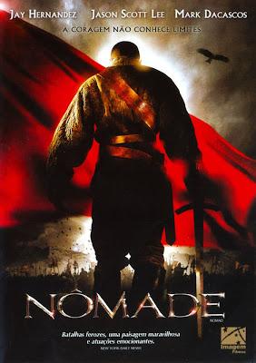 Nômade - DVDRip Dual Áudio