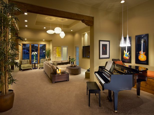 Creating a focal point by Amanda Gates, Brentwood TN Interior ...