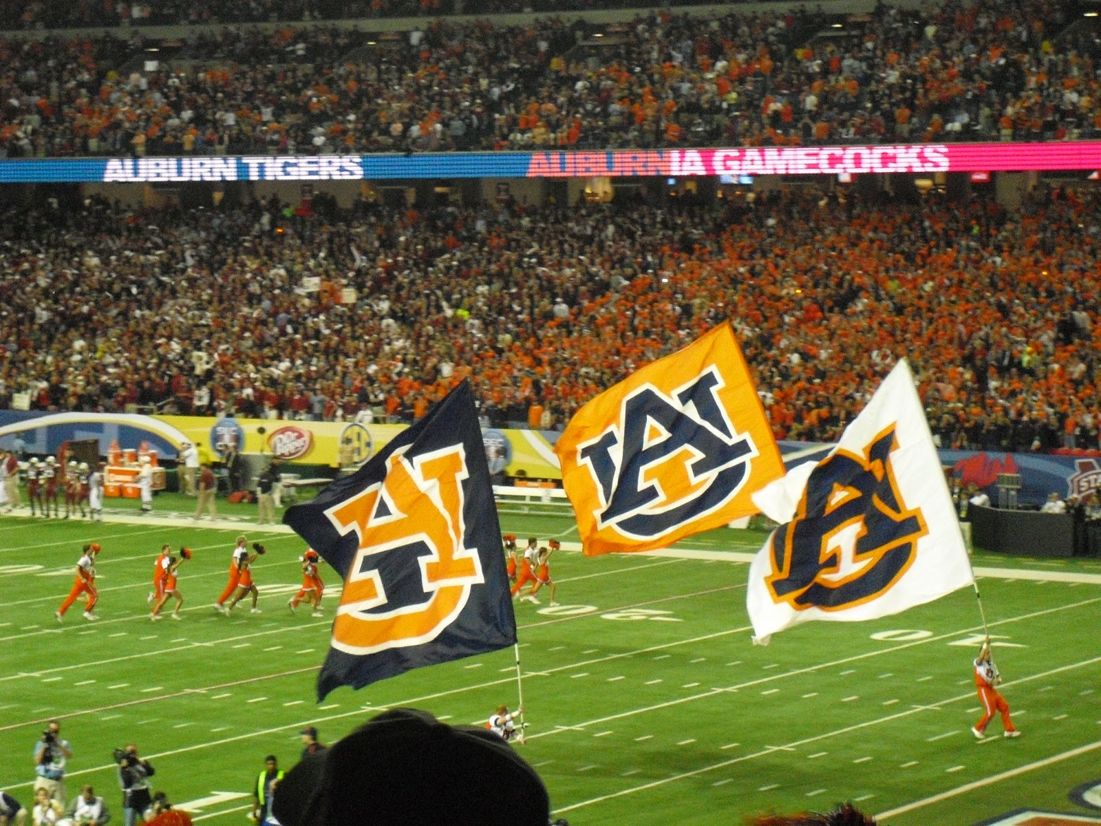 auburn football - photo #35