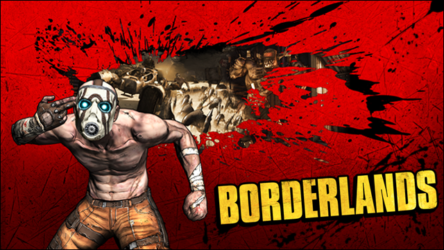 Borderlands (PC) - Apex Automotive