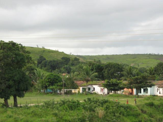 Solo Brasil: Zona Rural