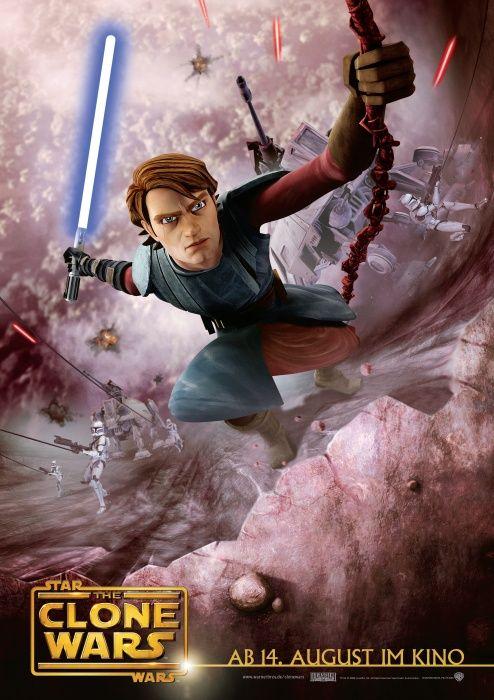 Star wars: a guerra dos clones 2ª temporada completa dublado e.