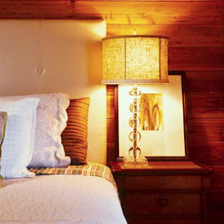 lamp to beautify bedroom