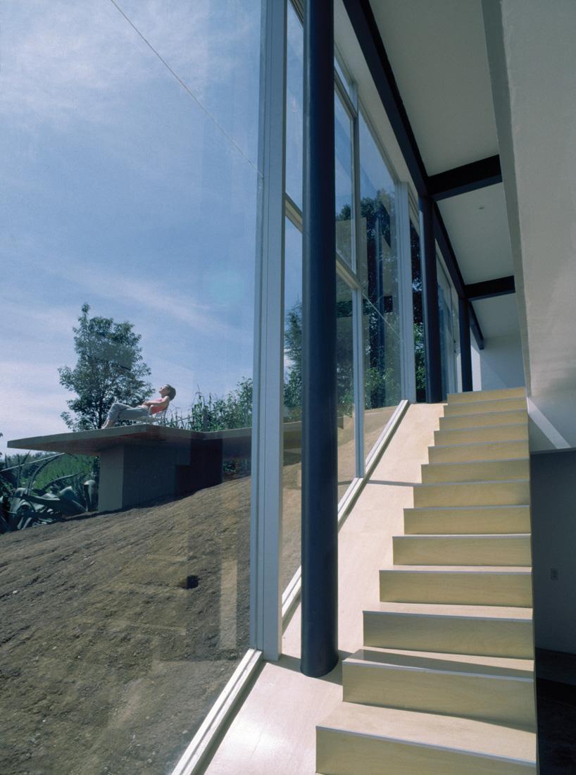 Diseño de escaleras #95