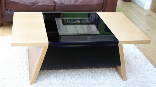 Mame Coffee Table.Mame Coffe Tables