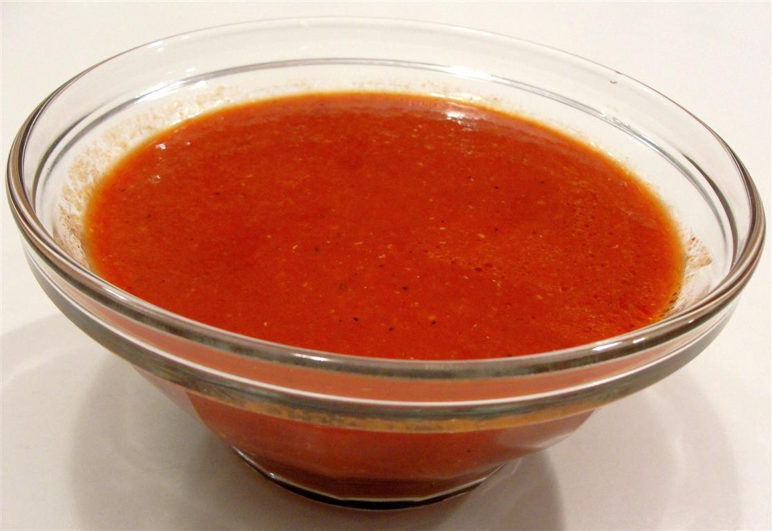 Tomato Jam Whole Foods