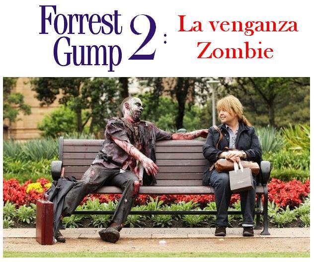 "Se viene ""Forrest Gump 2"" - Taringa!"