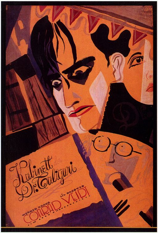 Sales On Film: 50 Great Movie Posters: Part 1 (silent era ...
