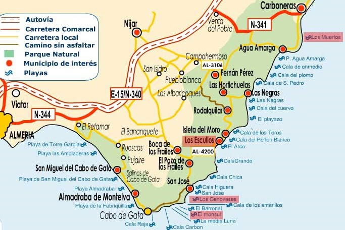 Viajes Vacaciones Viajar Barato Con Ninos Almeria Vacaciones