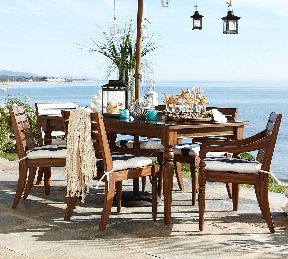 Blog achados de decora o mais ambientes que s o lindos - Comedores de jardin ...