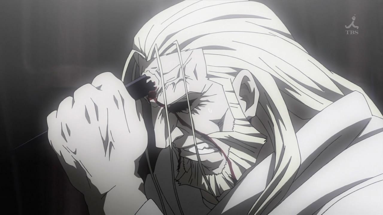Digital Inovator: Fullmetal Alchemist Brotherhood - 56