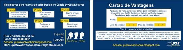 b9f25c207 Gustavo Alves Design em Cabelos  11 04 10 - 18 04 10