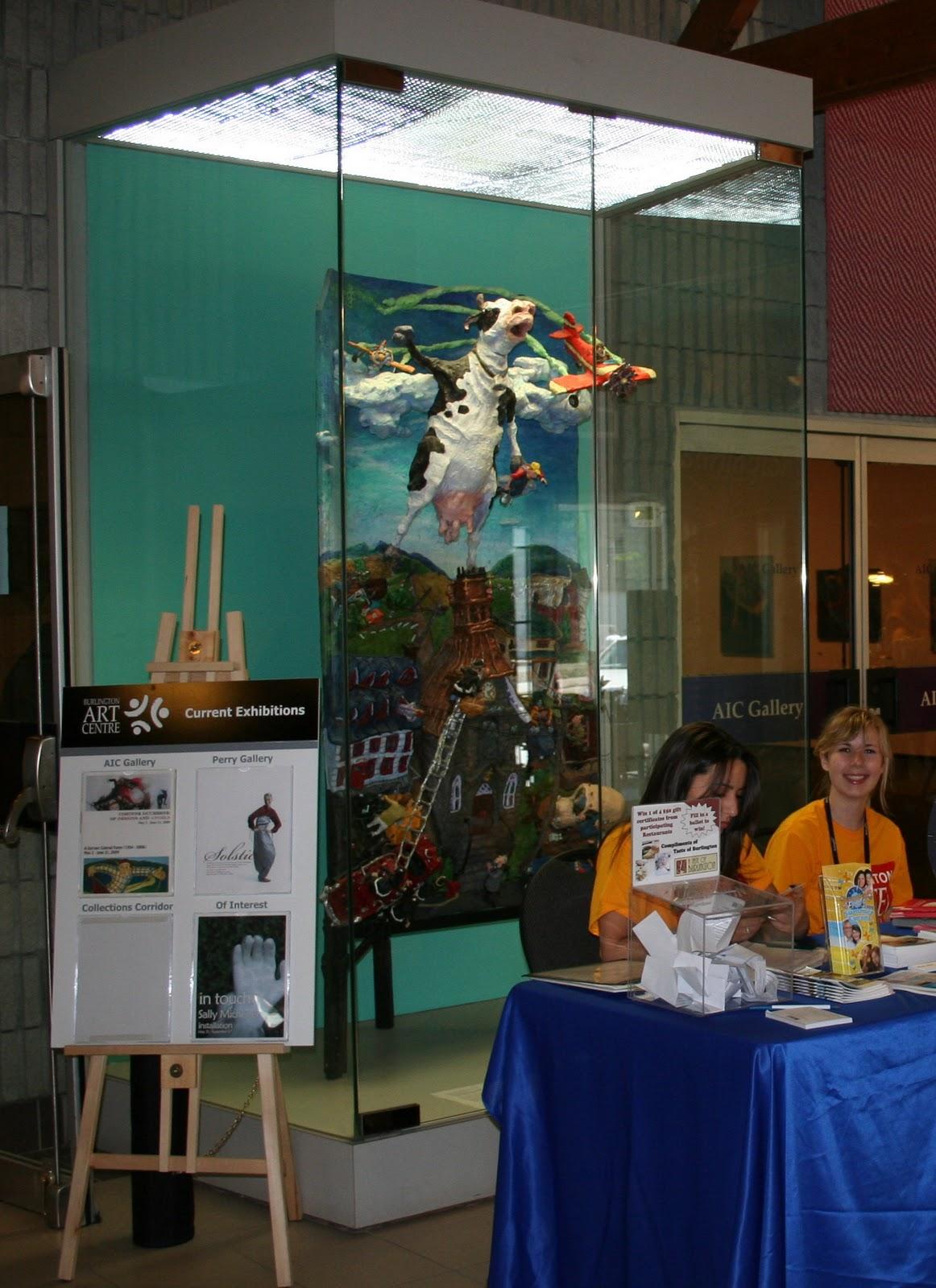 The Burlington Arts Centre - Tourism Burlington Tourism Burlington