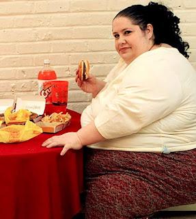Image result for FAT GIRL EATING CAKE