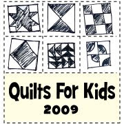 Give a Kid a Quilt Project
