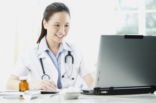 Doktor Online Seriös