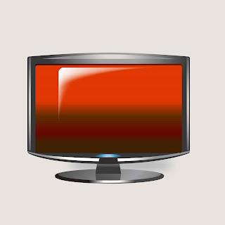 lcd tv icon - photo #17