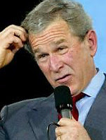 Former President Bush to speak in Lubbock