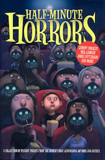 Here Lies RICHARD SALA: New Book Of Short Scary Stories For Kids