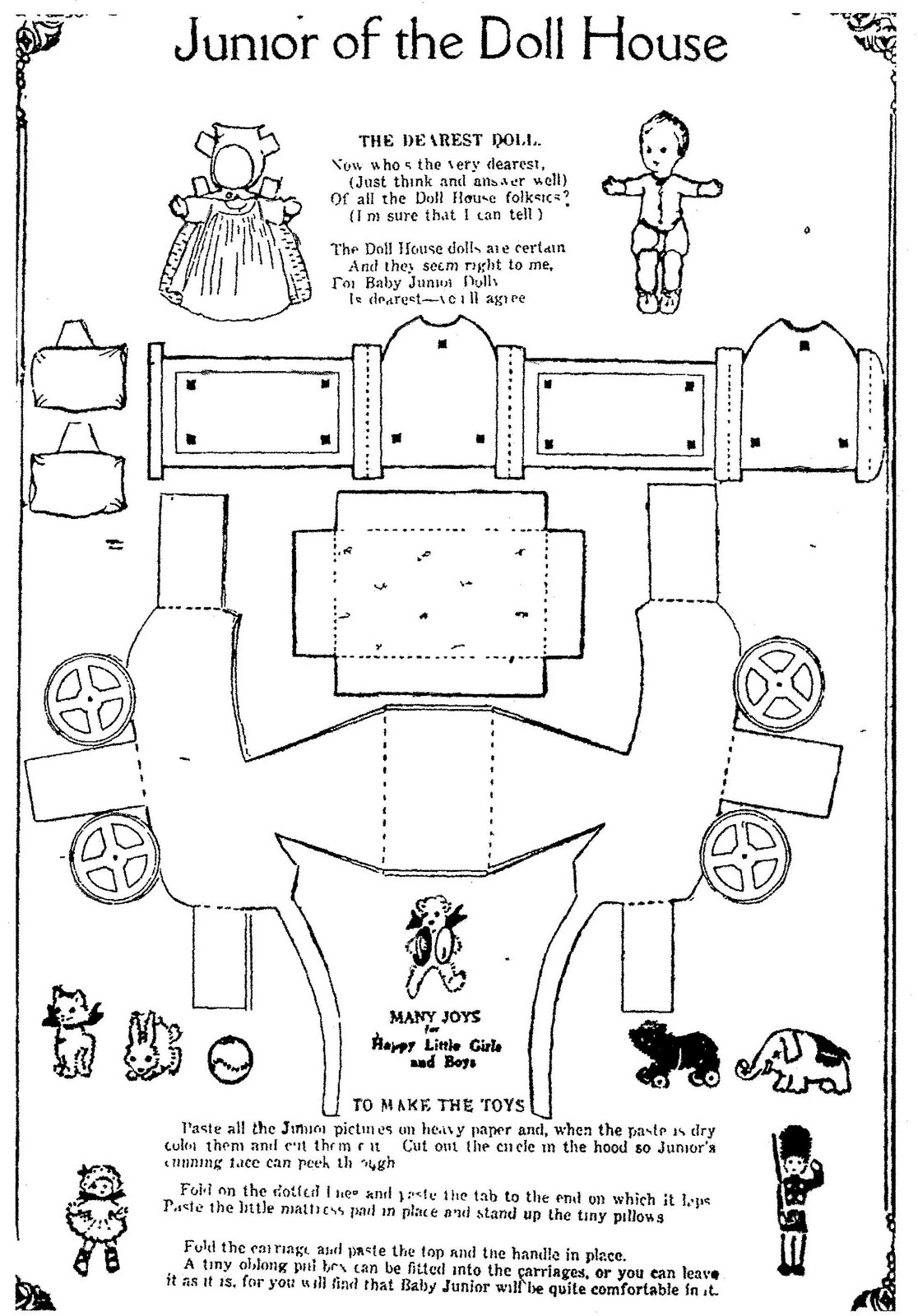 Loving Family Dollhouse Coloring Pages Coloring Pages