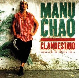 Besouro Anêmico™: Manu Chao - Discografia: