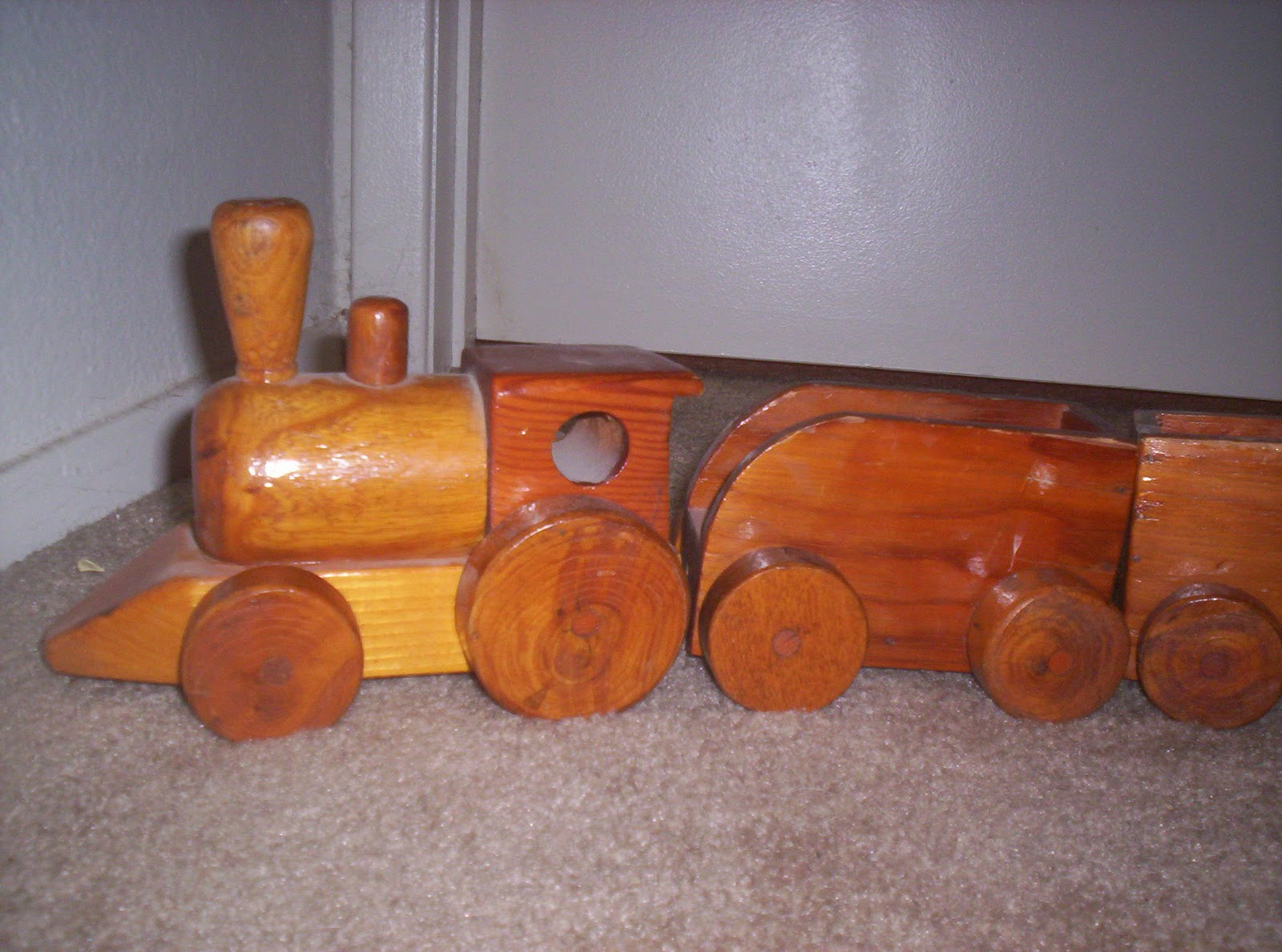 Effortless Wood Work for Small children
