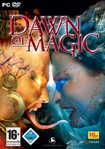 Dawn of Magic GAME PC