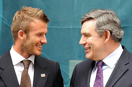 Beckham & Brown