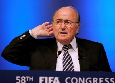 Blatter.