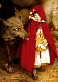 Red Riding Hood La Película