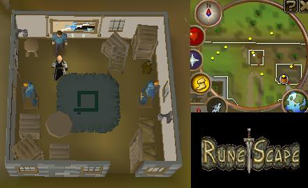 Elite Clue Scroll Rune Puzzle