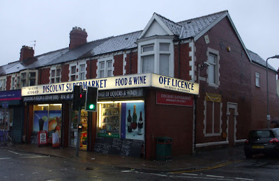 Brew Wales The Best Off Licence In Wales