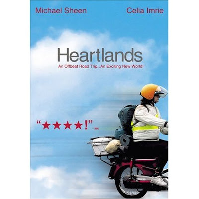 Heartland movie, what I love this week