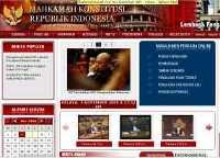 Online Live Streaming Sidang MK Terkait Rekaman Dugaan Rekayasa Kriminalisasi KPK