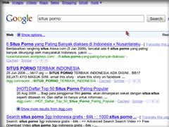 Indonesia Pengakses Situs Porno Terbesar di Dunia