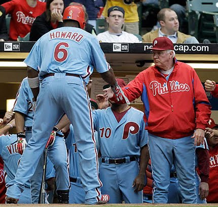 The Phillies Will Wear 1980s Throwbacks Twice in July 81c466a16a6