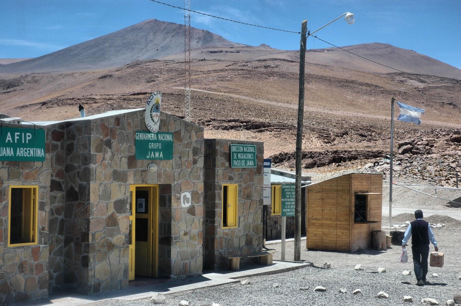 The Nomadic Pinoy: San Pedro de Atacama, Chile