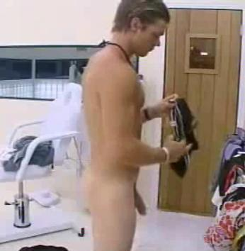 big brother naked hunk