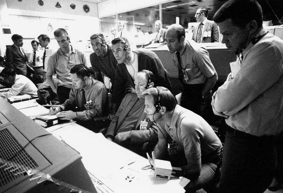 Prensa Espacial: 40 años del Apollo XIII