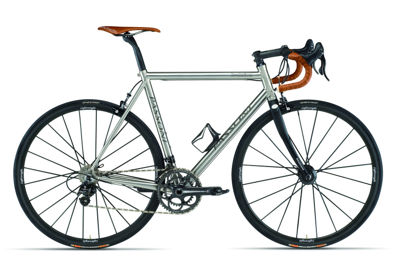 43ae014f38a ITALIAN CYCLING JOURNAL: Passoni Frames Will Be Available in USA