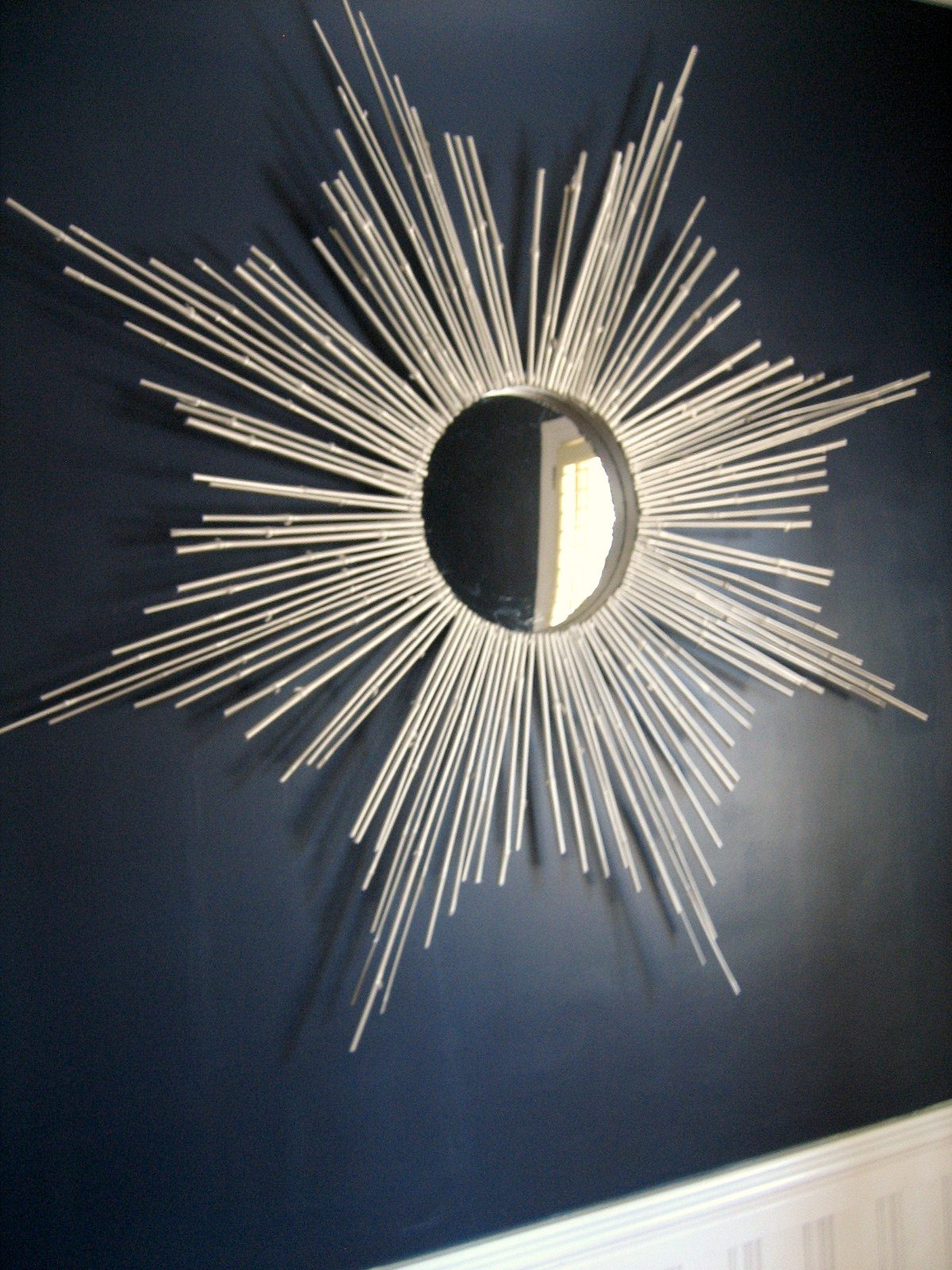 Bamboo Sheets Target Australia Ten June Diy Bamboo Stick Sunburst Mirror Tutorial