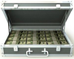 Si usted no sabe como transportar su dinero