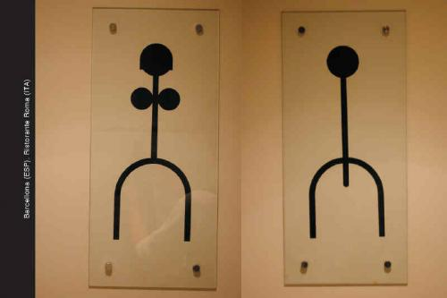 Funny Toilet sign plates: 16Pics