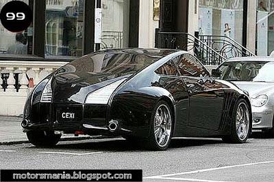 automotive vehicle