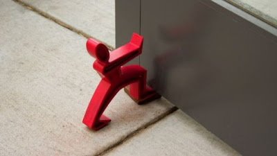 14 Cool And Innovative Door Stops Kerala Home Design And